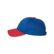 Team Sportsman - Twill Cap with Velcro® Closure - 2260 (Adult and Youth)